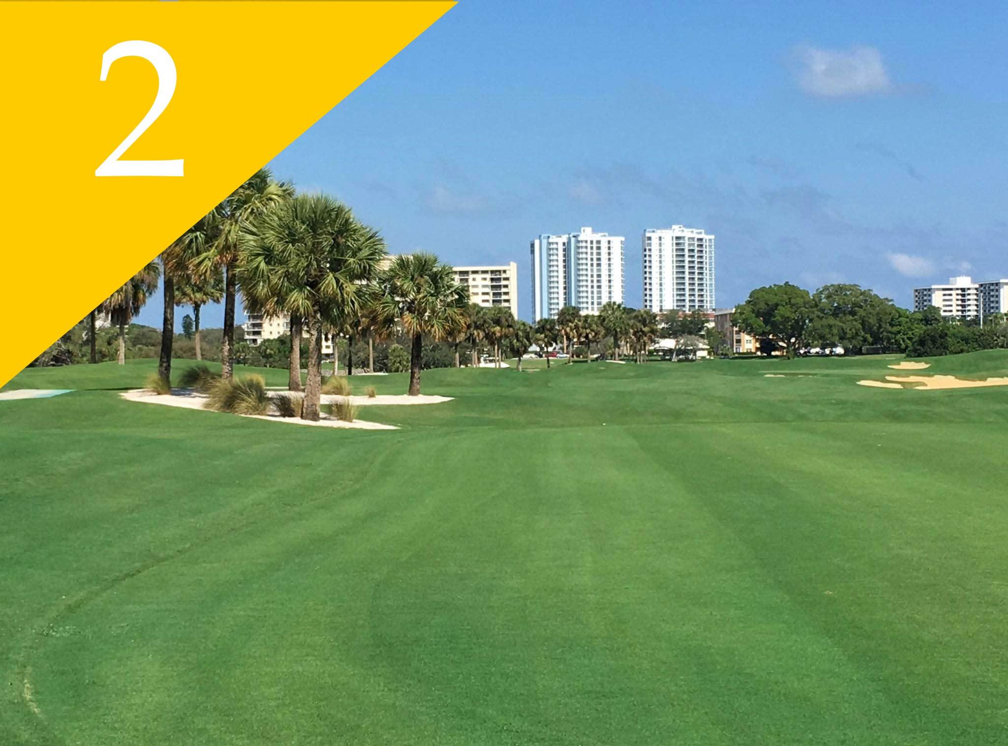 North Palm Beach Country Club